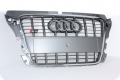 OEM Audi S3 Grill SFG Race Grille A3 8P (08-11) Chrome