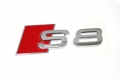 OEM Trunk Badge/Emblem Audi S8 A8