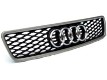 OEM Audi RS4 Alu Grill for A4/S4 B5